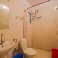 Отель OYO 13177 Home 2BHK Fatrade Beach Гоа ванная