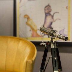 Отель LeVeque, Autograph Collection США, Колумбус - отзывы, цены и фото номеров - забронировать отель LeVeque, Autograph Collection онлайн спортивное сооружение