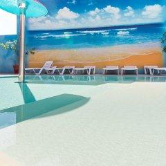 Гостиница Мишель пляж