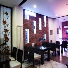 Бутик-отель Корал питание фото 3