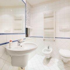 Отель Charme&suite Por Santa Maria Флоренция ванная