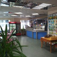 Гостиница Robot в Воткинске отзывы, цены и фото номеров - забронировать гостиницу Robot онлайн Воткинск интерьер отеля фото 2
