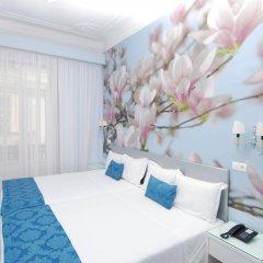 Отель Residencial Florescente комната для гостей