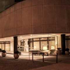 Отель Holiday Inn Porto Gaia фото 2