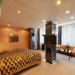 Hotel Glärnischhof Цюрих комната для гостей фото 2