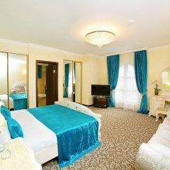 Гостиница Villa Marina 3* Стандартный номер с разными типами кроватей фото 8