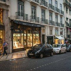 Отель Garret 48 Apartaments Лиссабон фото 4