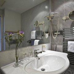 Berlin Mark Hotel ванная фото 2