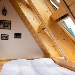 Отель InspiroApart Giewont Lux - Sauna i Basen Косцелиско комната для гостей фото 4
