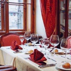 Grand Hotel Praha питание фото 3