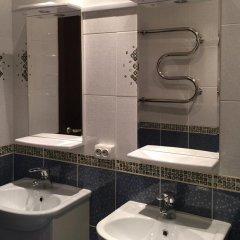 Hostel Grant's Москва ванная