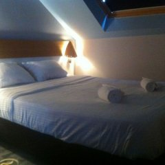 Отель Midi Business Lodge Бельгия, Брюссель - 1 отзыв об отеле, цены и фото номеров - забронировать отель Midi Business Lodge онлайн комната для гостей фото 2