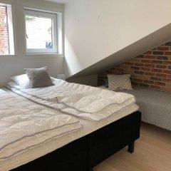 Апартаменты 2ndhomes Kluuvi 3BR luxury apartment with Spa Хельсинки комната для гостей фото 2