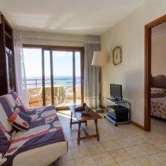 Отель Agi Panama Испания, Курорт Росес - отзывы, цены и фото номеров - забронировать отель Agi Panama онлайн комната для гостей
