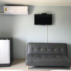 Апартаменты Asia Place Apartment Бангкок удобства в номере фото 2