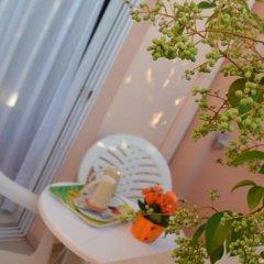 Отель Athina Греция, Милопотамос - отзывы, цены и фото номеров - забронировать отель Athina онлайн питание фото 2