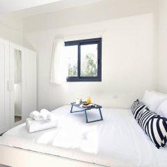 Отель Renovated & Sunny Apt W 3BR 3 Bathrooms Тель-Авив фото 8