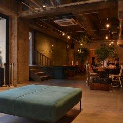 THE LIFE hostel & bar lounge Хаката комната для гостей фото 3