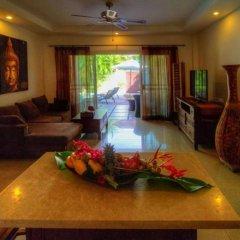 Отель Meursault Villa by Jetta комната для гостей фото 3