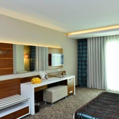 White City Resort Hotel Турция, Аланья - отзывы, цены и фото номеров - забронировать отель White City Resort Hotel онлайн комната для гостей фото 3