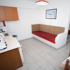 Отель Lenaki Греция, Кос - отзывы, цены и фото номеров - забронировать отель Lenaki онлайн комната для гостей фото 3