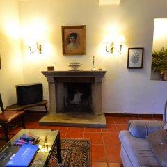 Отель Casa dos Assentos de Quintiaes комната для гостей