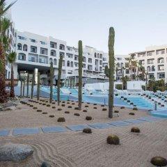 Отель Me Cabo By Melia Кабо-Сан-Лукас фото 10