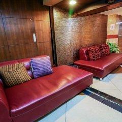 Отель Nida Rooms Nana Soi 3 Night Bazar Бангкок детские мероприятия