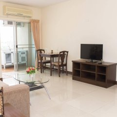 Отель Kv Mansion Бангкок комната для гостей фото 3