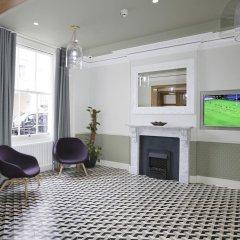 Отель Prince William Лондон интерьер отеля фото 3