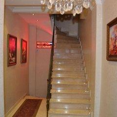 New Fatih Hotel Турция, Стамбул - отзывы, цены и фото номеров - забронировать отель New Fatih Hotel онлайн интерьер отеля фото 3