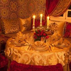 Отель Villa Des Ambassadors Марокко, Рабат - отзывы, цены и фото номеров - забронировать отель Villa Des Ambassadors онлайн питание