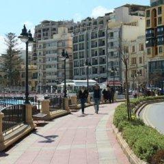 Отель St. Julians Bay Hotel Мальта, Баллута-бей - 1 отзыв об отеле, цены и фото номеров - забронировать отель St. Julians Bay Hotel онлайн