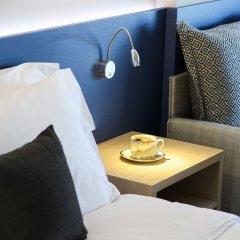 Blue Dolphin Hotel комната для гостей фото 10