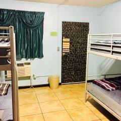 Отель Hostel Cat Las Vegas США, Лас-Вегас - отзывы, цены и фото номеров - забронировать отель Hostel Cat Las Vegas онлайн комната для гостей фото 2