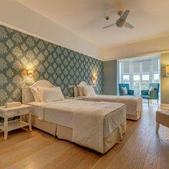 Antmare Hotel Чешме комната для гостей фото 4