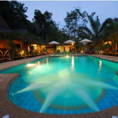 Отель Sunda Resort фото 17