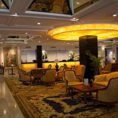 Отель The Tawana Bangkok Таиланд, Бангкок - 1 отзыв об отеле, цены и фото номеров - забронировать отель The Tawana Bangkok онлайн интерьер отеля