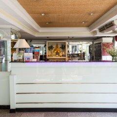 Отель The Best Bangkok House интерьер отеля