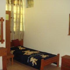 Отель Bedouin Garden Village удобства в номере