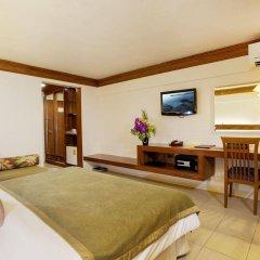 Отель Safari Beach Hotel Таиланд, Пхукет - 1 отзыв об отеле, цены и фото номеров - забронировать отель Safari Beach Hotel онлайн комната для гостей фото 3