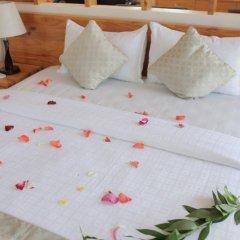 Copac Hotel Нячанг в номере