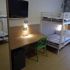 Отель Goteborgs Mini-Hotel Швеция, Гётеборг - 1 отзыв об отеле, цены и фото номеров - забронировать отель Goteborgs Mini-Hotel онлайн удобства в номере фото 2