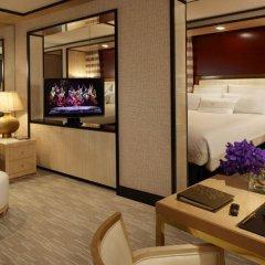 Отель Encore at Wynn Las Vegas удобства в номере фото 2