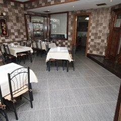 Отель Tiflis House питание