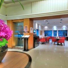 Отель Grand President Bangkok интерьер отеля фото 3