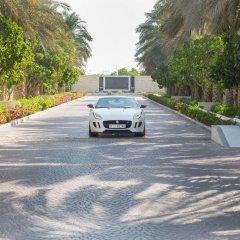 Отель Desert Palm ОАЭ, Дубай - отзывы, цены и фото номеров - забронировать отель Desert Palm онлайн парковка