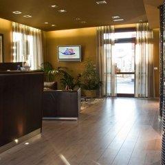 Отель Fortyfive Италия, Кивассо - отзывы, цены и фото номеров - забронировать отель Fortyfive онлайн интерьер отеля фото 2