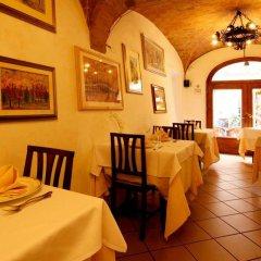 Отель Locanda Il Pino Италия, Сан-Джиминьяно - отзывы, цены и фото номеров - забронировать отель Locanda Il Pino онлайн питание фото 2