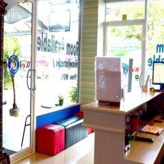 Отель Chaphone Guesthouse интерьер отеля фото 3